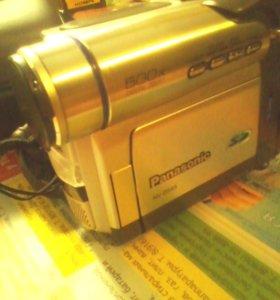 Видеокамера mini DV