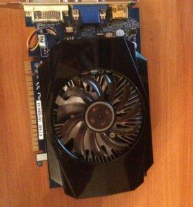 Gigabyte GeForce GT 430 GV-N430-2GI