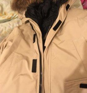 Куртка мужская .Канада.XL
