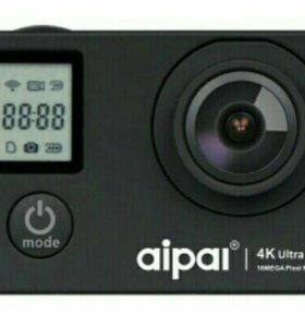 "Экшн видеокамера"" AIPAL"""
