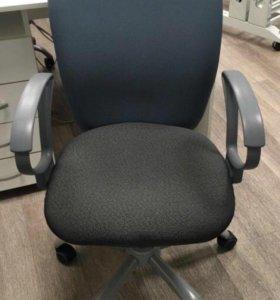 Компьютерный стул 3 режима