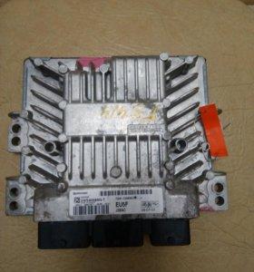 Блок управления двигателем для Ford Mondeo