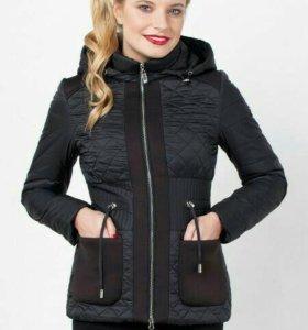 Новая курточка, размер S