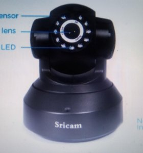 Ip камера Sricam