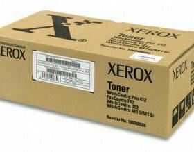Картридж Xerox 106R00586