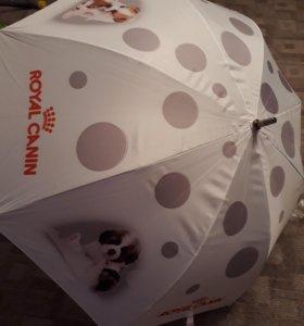 Зонтик для прогулки
