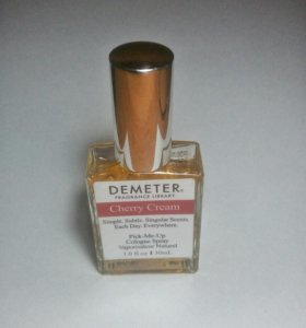 Духи Demeter cherry cream 30 мл