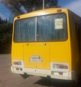 Продам ПАЗ 320540