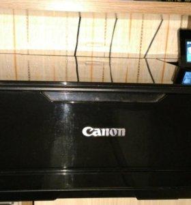 МФУ Canon струйный