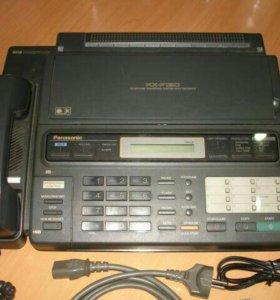 Факс панасоник kx-f130