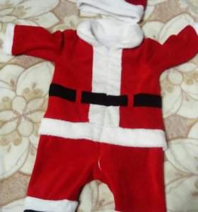 Продаётся новогодний костюм