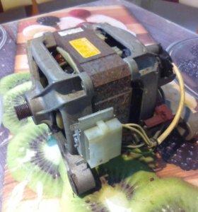 Электро двиг. на стир.