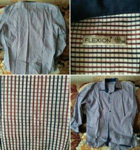 Пакет рубашек 5 шт xl