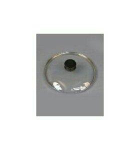 iCook™ Стеклянная крышка с ручкой для сковороды 25