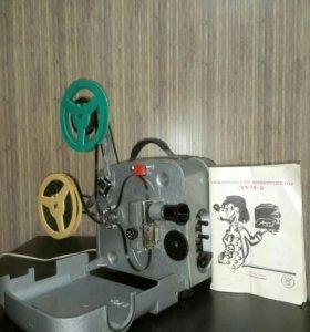Кинопроектор Луч 2