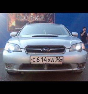 Продам Subaru Legasi 2004г