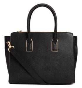 Новая сумка из H&M