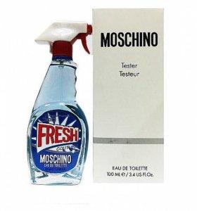 Тестер Moschino