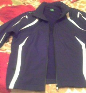 куртка мужская ERIMA