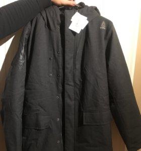 Куртка Reebok новая