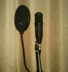 микрофон мк-319