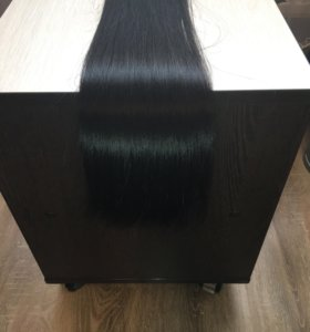 Натуральные волосы 50см