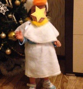 Новогодний костюм на утренник