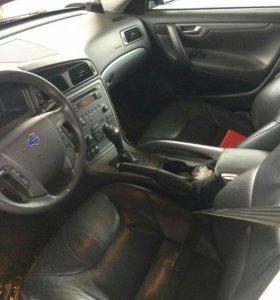 Машинка xc70 2006г.