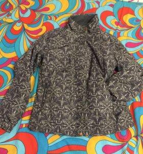 Куртка Reebok размер M