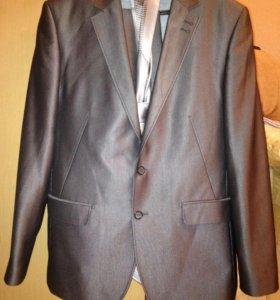 bc4b1912009e Мужские пиджаки и костюмы в Ульяновске - купить классический пиджак ...