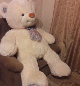 Медведь 1.5м