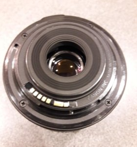 Canon 18-55mm lll