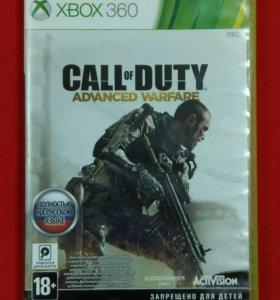 Call of Duty: Advanced Warfare (xbox360)