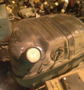 Бак ваз 2101-2107