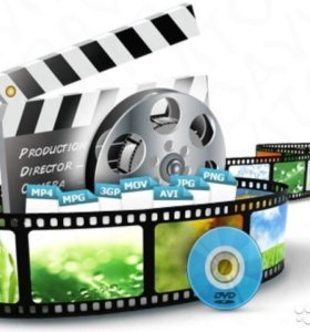 Оцифровка видеокассет, видео, фото, аудио монтаж
