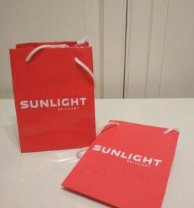 Sunlight пакет