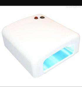 Уф-лампа 36 ватт