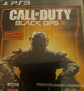 ps3 CoD Black ops3
