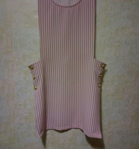 Туника (можно сделать платье)
