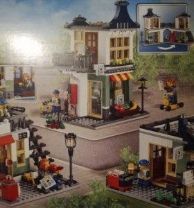 LEGO creator 3в1