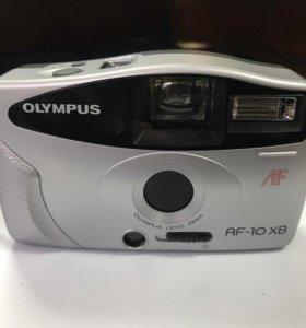 Пленочный фотоаппарат Olympus