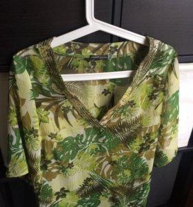Блуза 42-46