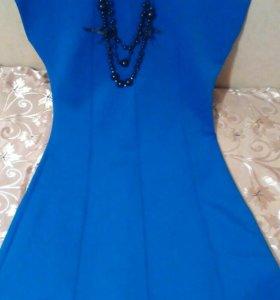 Платье Модис 48 размера