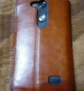 Смартфон LG L Fino d 295