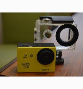 Экшн- камера SJcam4000 → 26 предметов .Доставка