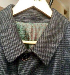 MEUCCI Italy мужское пальто 50 - 52