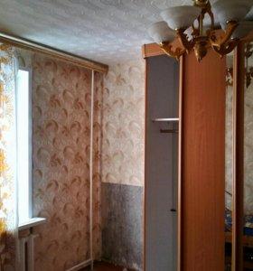 Квартира, 2 комнаты, 38.3 м²