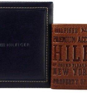 Tommy Hilfiger оригинальный из США кожа