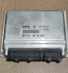 Блок управления ДВС VW Passat B5 1.8 ADR