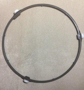 Кольцо вращения